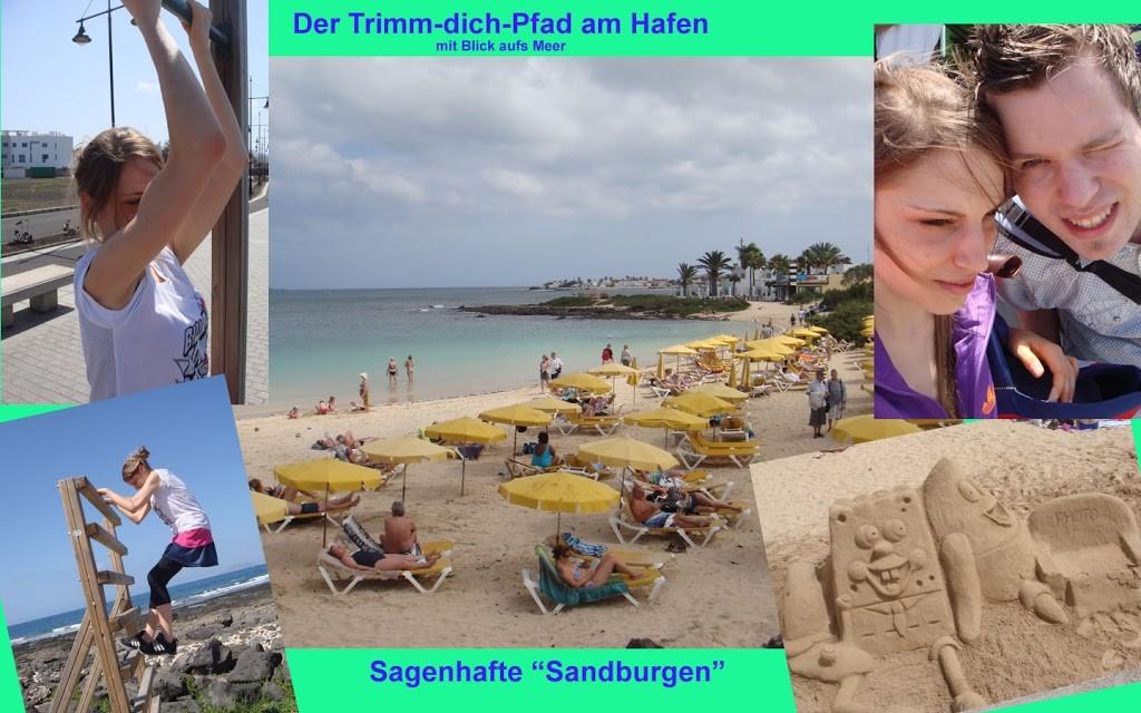 Urlaub auf Fuerteventura mit Diabetes im Gepäck