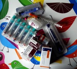 Insulinallergie und über die Lösung: Diaport/Insulinport/CIPII-Therapie