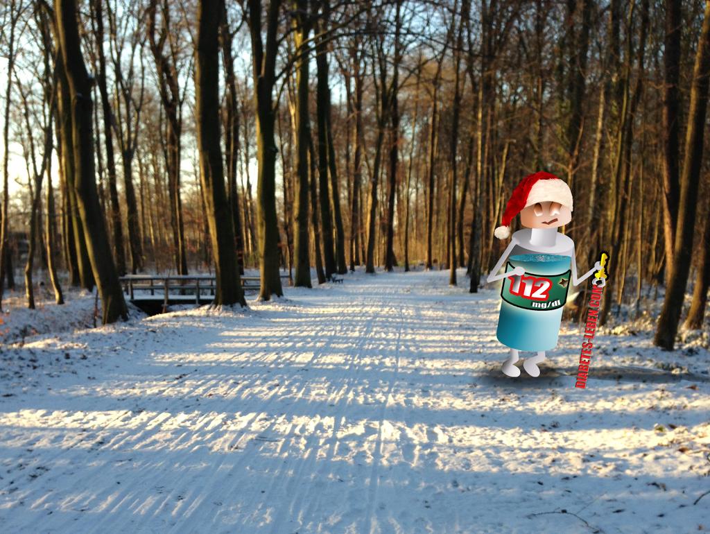 lino_Weihnacht