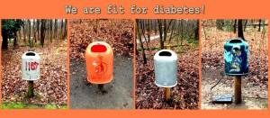 Diabetes Müll: Hier abladen!