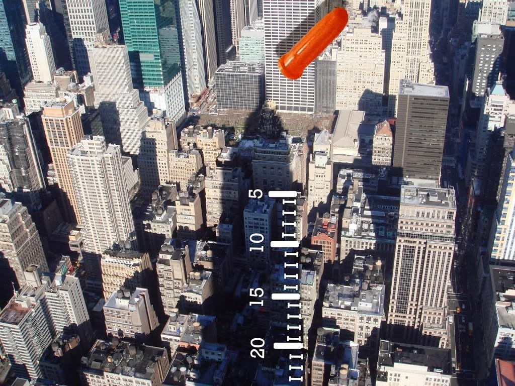Diabetes goes New York