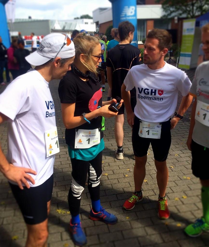 Fragen über Fragen zum Dexcom Platinum G4 (kontinuierliche Blutzucker-/Glukosemessung) beim Ultra-Marathon Hannover