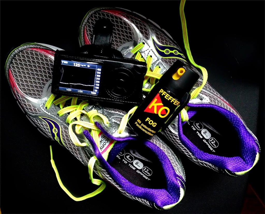 DNF beim 10-Kilometer-Lauf: die genaue Ursache unbekannt. War der Diabetes wirklich Schuld?
