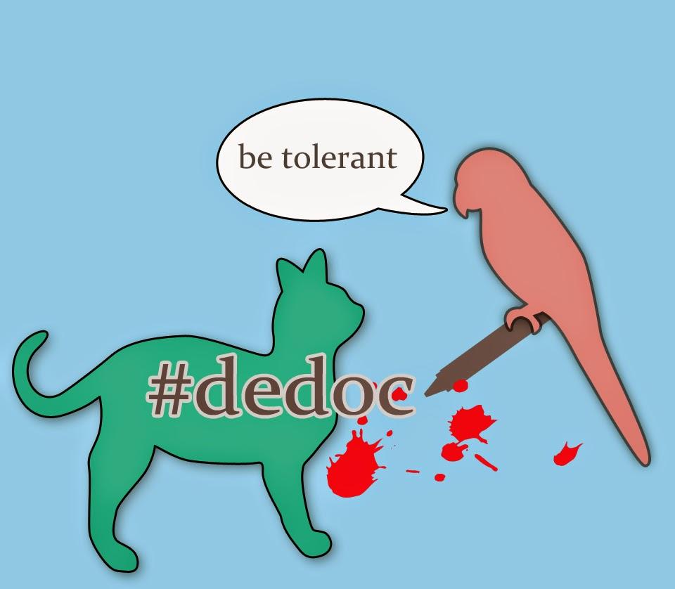 #dedoc-TweetChat