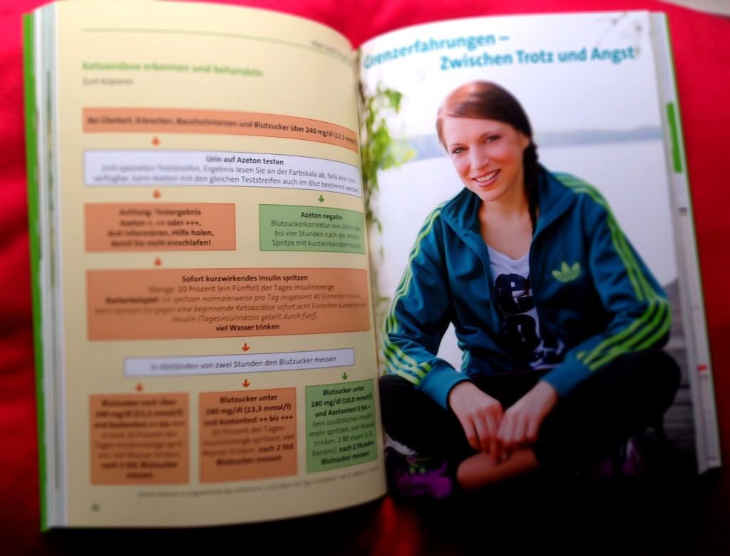 Das AOK Diabetes Buch