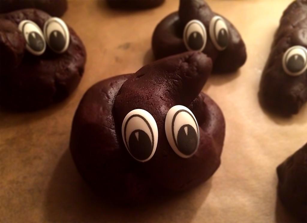 Kacki-Kekse
