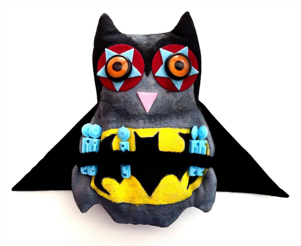 Voodoo Batman