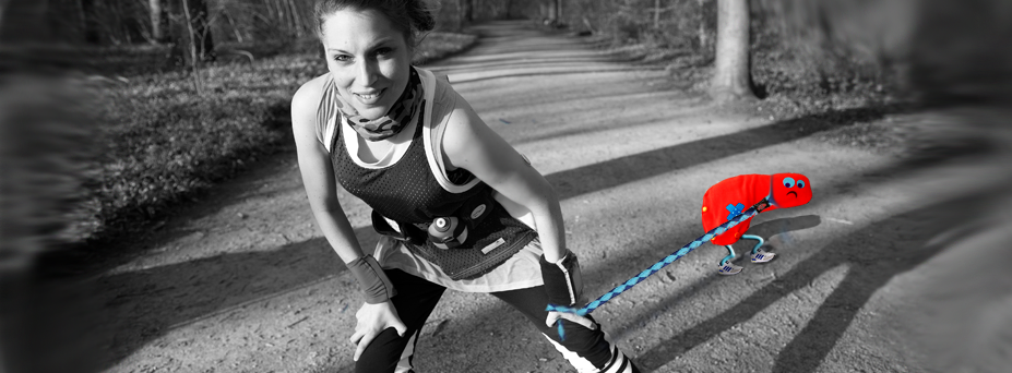 25 Dinge, die erkennen lassen, dass du ein Diabetiker bist: Diabetes an der Leine