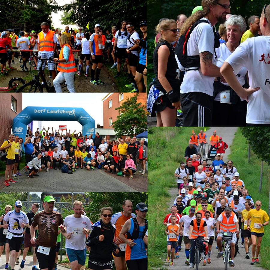 Werkheim Marathon Hannover 2015