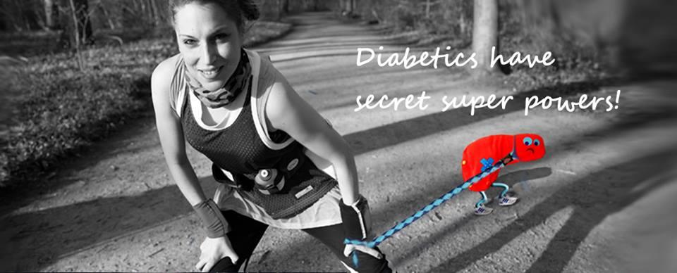 Diabetiker haben geheime Superkräfte