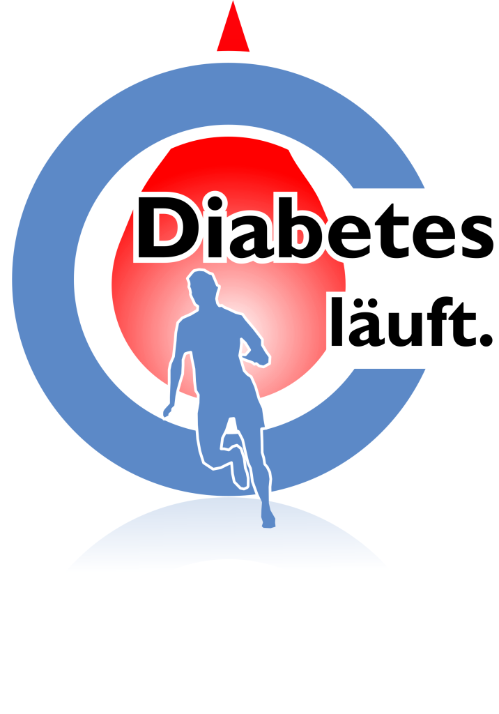"""Diabetes läuft."" Am 6.11.2016 am Maschsee Hannover"