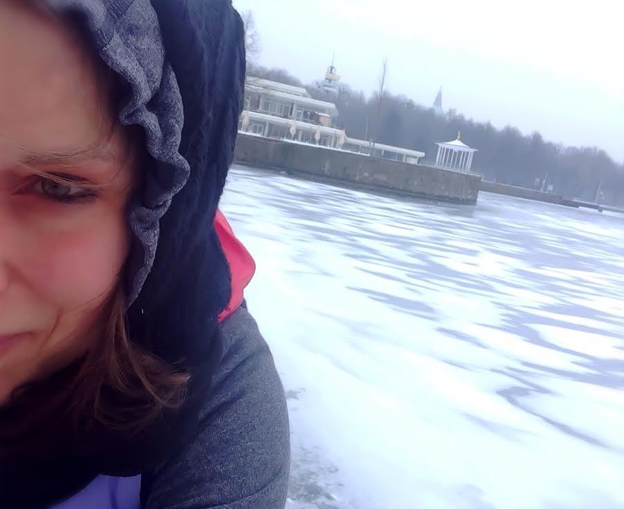Bewusstlos aufgrund einer Unterzuckerung am Maschsee in Hannover