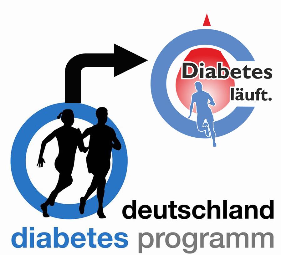 """Mit dem Diabetes Programm Deutschland gemeinsam für """"Diabetes läuft."""" (dem ersten Diabetes-Spendenlauf in Hannover) trainieren"""