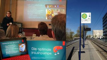 Roche Mannheim Vortrag