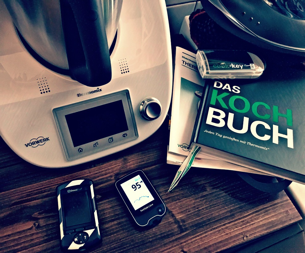 Thermomix Diabetes Gelinggarantie