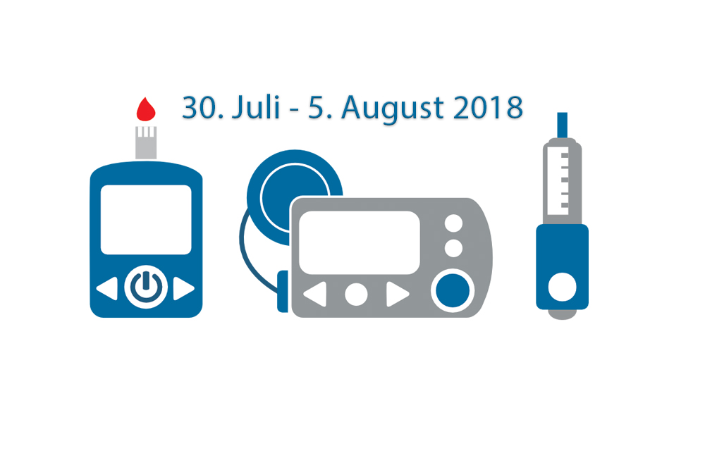 Diabetes Blog Woche #DBW2018