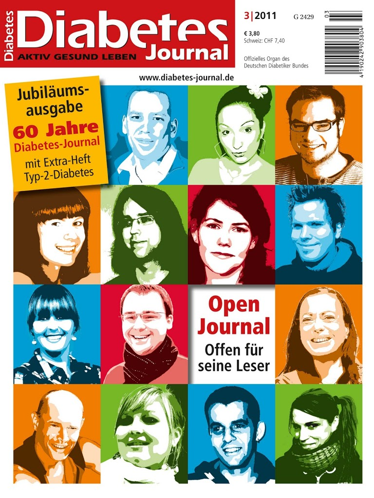 Open Journal 2011