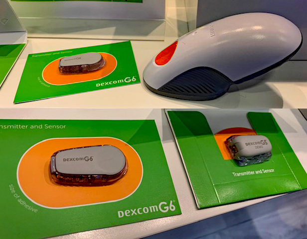 Nintamed Dexcom g6