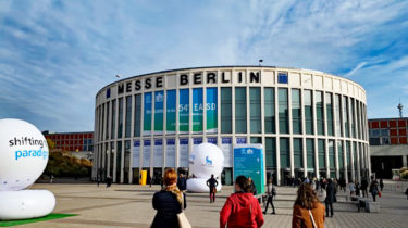 EASD 2018 Berlin