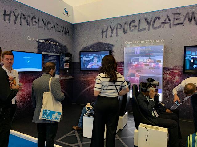 Hypo Simulator