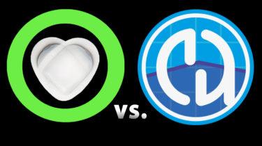Loop mit OmniPod AndroidAPS Vergleich